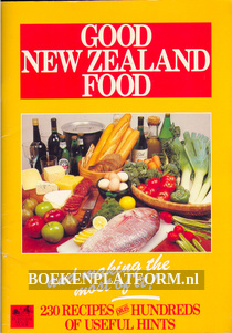 Good New Zealand Food