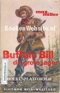 Buffalo Bill de grote jager