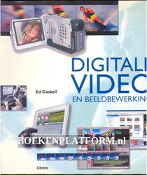 Digitale Video en beeldbewerking