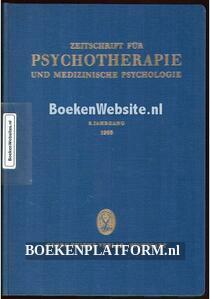 Zeitschrift fur Psychotherapie und Medizinische Psychologie 1958
