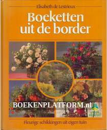 Boeketten uit de border