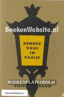 0522 Rendez vous in Parijs
