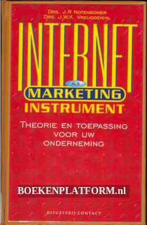 Internet als Marketing instrument