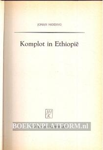 Komplot in Ethiopie