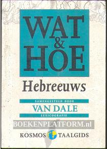 Wat & Hoe Hebreeuws