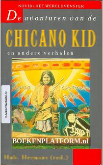 De avonturen van de Chicano Kid