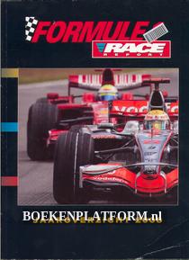 Formule race report, jaaroverzicht 2008