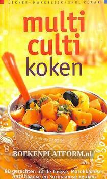 Multi Culti koken