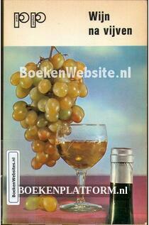 Wijn na vijven