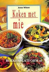 Koken met Mie