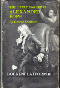 The Early Career of Alexander Pope