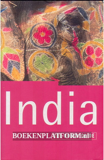 India, the Rough Guide