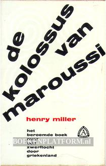 De Kolossus van Maroussi