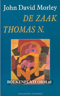 De zaak Thomas N.