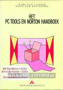 Het PC Tools en Norton handboek