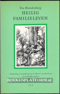 Heilig familieleven