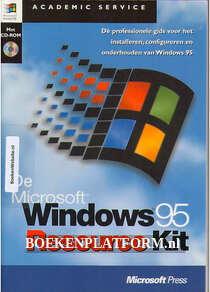 Windows 95 Resource Kit