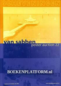 Poster Auction 22