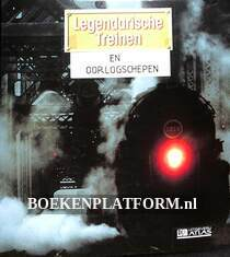 Encyclopedie Legendarische treinen