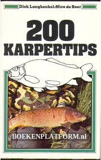 200 karpertips