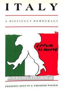 Italy a Difficult Democracy