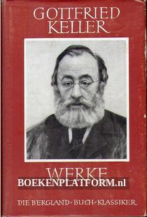 Gotfried Keller Werke I