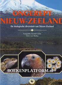 Ongerept Nieuw Zeeland