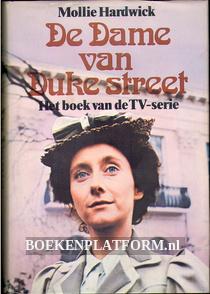 De dame van Dukestreet