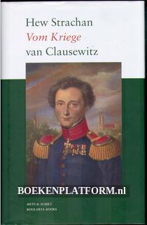 Vom Kriege van Clausewitz