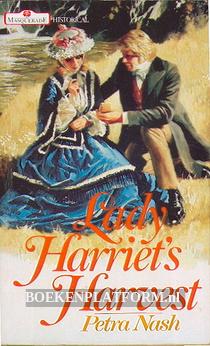 Lady Harriets Harvest
