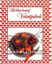 Het klein kreatief Valentijnsboek