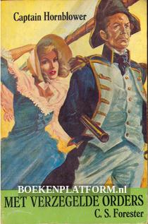 Captain Hornblower, met verzegelde orders