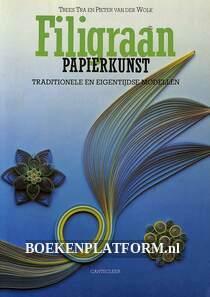 Filigraan papierkunst