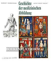 Geschichte der medizinische Abbildung