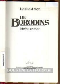 De Borodins Liefde en Eer