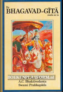 De Bhagavad-Gita zoals ze is 1