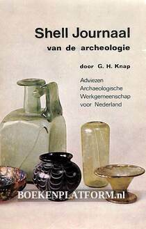 Shell Journaal van de archeologie