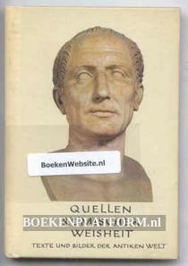 Quellen Römischer Weisheit