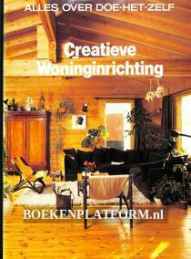 Creatieve Woning inrichting