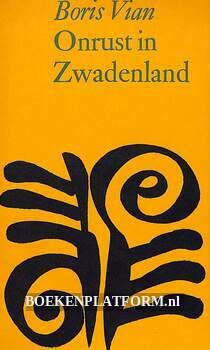 Onrust in Zwadenland