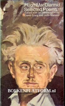 Hugh MacDiarmid, Selected Poems