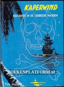 Boekaniers in de Caribische wateren