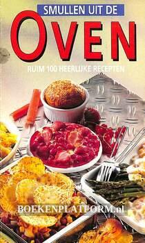 Smullen uit de Oven