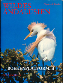 Wildes Andalusien