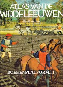Atlas van de Middeleeuwen