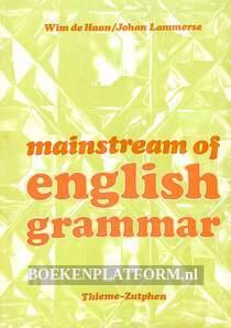 Mainstream of English Grammar