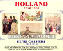 Holland anno 1900 Henri Cassiers