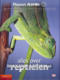 Alles over Reptielen