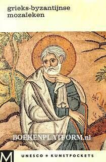 Grieks-Byzantijnse mozaieken