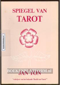 Spiegel van Tarot